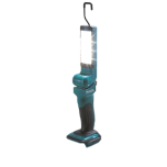Makita Led lamp 14,4/18 Li-ion