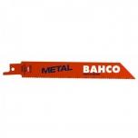 Tigersae terad Sandflex bimetall 150mm*0,9mm ST 18TPI 5 tk metallile