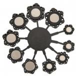 Padruni magnetid kmpl 10-19mm