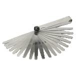 Lehtkaliiber 0,05-1,0mm 20 lehega