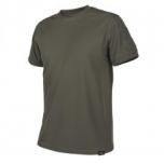 T-särk Olive Helikon-Tex Tactical Olive Green