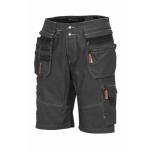 Soul lühikesed püksid ripptaskutega, stretch C56