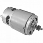 Makita akutrelli mootor 18V BDF453/BHP453