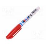 Tindimarker Markal Dura-Ink 15 1,5mm, punane