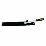 Isolatsiooni nuga 420mm + tupp, villanuga