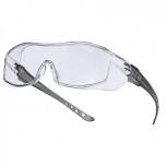 Kaitseprillid HEKLA2, kirgas, prillide peale