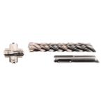SDS-PLUS puur 6,5X100/165 MM, 4-C
