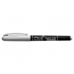 Marker PICA Classic ümar 1-2mm, valge