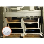 Sandflex® Fabricator™ Bahco saelint 3853-34-1.1-5/8-4780mm