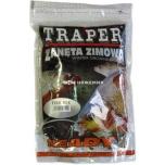 Peibutussööt TRAPER talvine niisutatud Fish Mix 0,75kg 00131