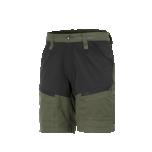 GESTO hiking lühikesed püksid, roheline XXL