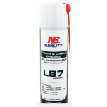 Chain & Cable Grease 500ml L87