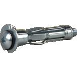 Kipsiankur metall SAM 6E 8-16mm M6x58 ph2-50tk(6)