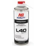 TarSpray 400ml L40 - tõrvaspray